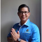Ikhsan Akbar Calon Ketua KNPI Jakarta Timur Bangun Potensi Pemuda