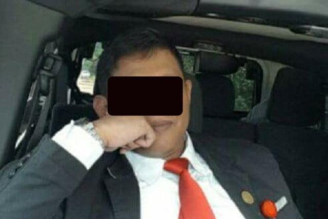 Pengacara LA Ngaku Jendral BIN, Diduga Modus Penipuan Seleksi TNI