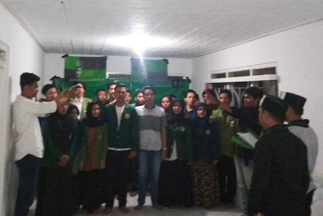 Dukung SDM Unggul, HMI Fakultas Ilmu Sosial UNJ Gelar Latihan Kader 1
