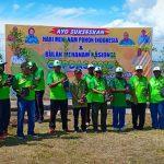 Sorong Peringati Hari Menanam Pohon Indonesia