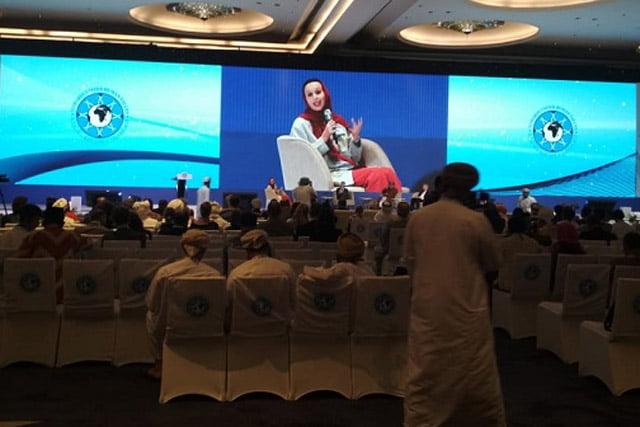 Kedubes Oman Rayakan Hari Toleransi Internasional