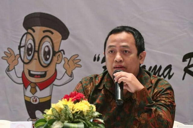 Puadi: Bawaslu DKI Jakarta Tingkatan Provinsi Namun Rasa Nasional