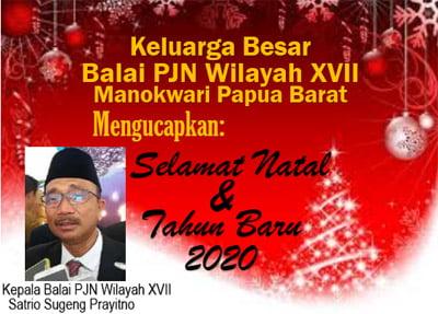 400X350 Natal Balai PJN Manokwari