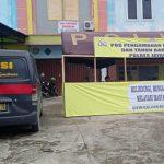 Siaga Jelang Natal, Polres Jayapura Antisipasi Aksi Terorisme