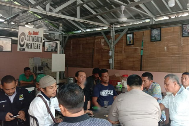 Pelantikan GPI Jakarta Raya Ditentang GPII