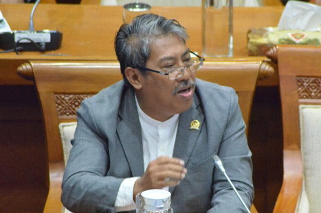 Mulyanto: SOP dan Implementasi Protokol Keamanan Nuklir BAPETEN Harus Direview Secara Berkala