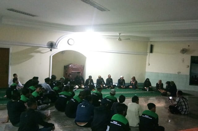 Rahmat Himran Resmi Ketua Pengurus Wilayah GPI Jakarta Raya