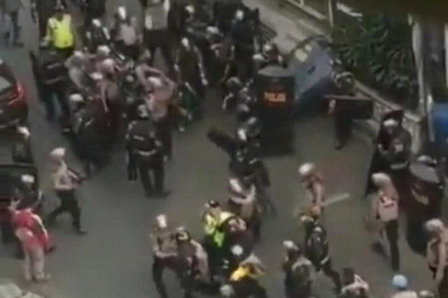 Pimpinan Komisi III: Wajah Polisi Rusak Karena Ricuh Tamansari Bandung
