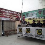 GPI Tagih Janji Kapolri Soal Novel Baswedan dan Sikapi Konflik Uighur