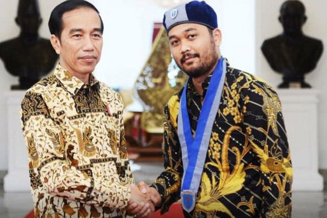 Ketua GAMKI Jawa Barat Menolak Natal Nasional 2019 Digelar di Bogor