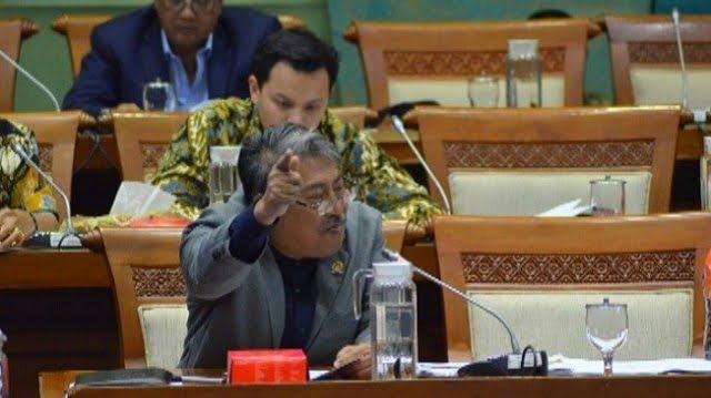 Budaya Korupsi dan Omnibus Law, PKS Sebut Pemerintah Salah Obat