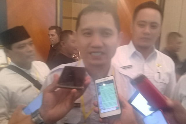 Anton Sujarwo Terpilih Sebagai Ketua Askab Banyuwangi