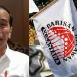 Relawan Jokowi: Pak Jokowi Jangan Memble Lihat Kabinet Serampangan