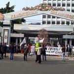 GPI Minta Tito Karnavian Tertibkan Pejabat Kemendagri Keluyuran Saat Jam Kerja