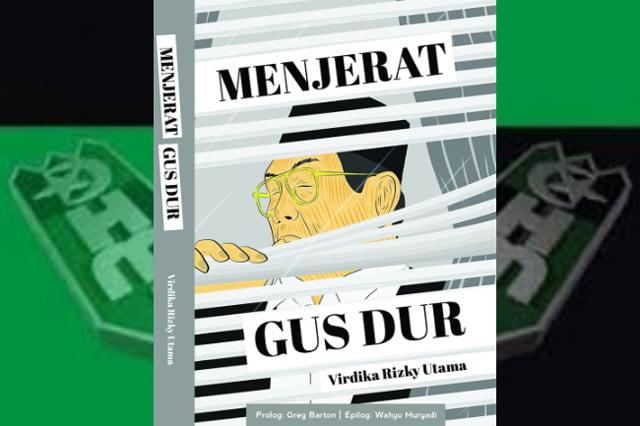 Golkar dan HMI Connection Menjerat Gus Dur?