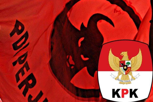 PDIP Melecehkan KPK dan Hukum. Opini Asyari Usman
