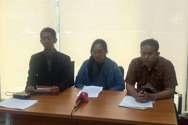 Kuasa Hukum Tersangka Negara Rakyat Nusantara Ajukan Penangguhan Penahanan