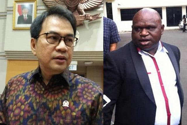 Negara dan KPK harus Hentikan Azis Syamsudin Wakil Ketua DPR RI