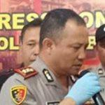 Polresta Gagalkan Pencurian Kayu Wilayah KPH Banyuwangi Selatan
