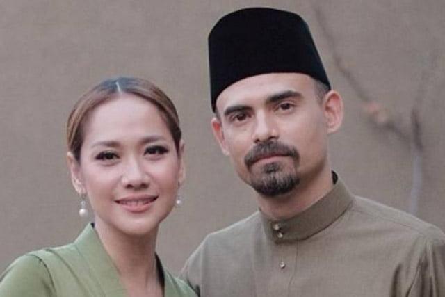 Ashraf Sinclair Suami Bunga Citra Lestari BLC Meninggal Dunia