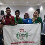 Faisal Mahtelu Terpilih Sebagai Korwil Ismahi Jakarta