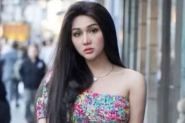 Lucinta Luna Ditangkap Polisi, Ditahan di Sel Laki-Laki Atau Perempuan?