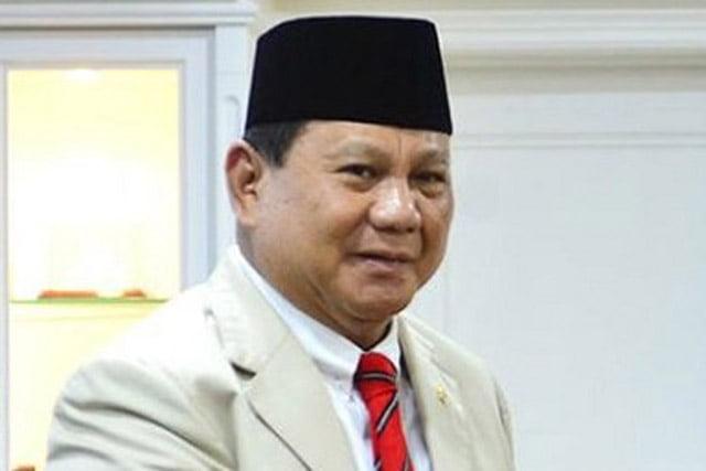 Prabowo Undang Semua Atase Pertahanan Perwakilan Negara Sahabat