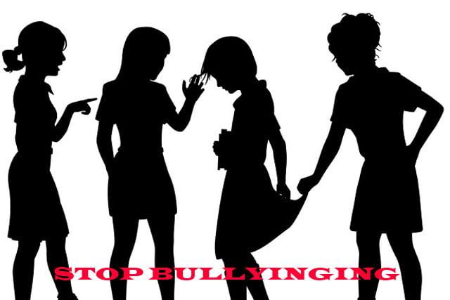 Memutus Siklus Bullying Pada Remaja. Opini Ifa Mufida