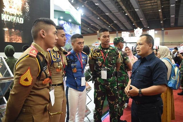 TNI AD Akan Rekrutmen Prajurit Sebanyak 17.264 Orang