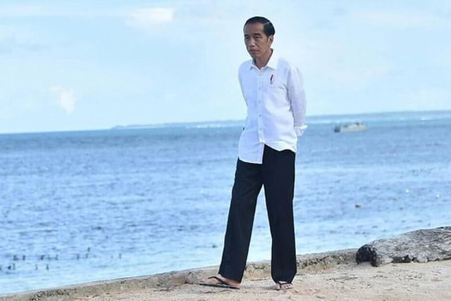 Relawan Jokowi: Dewas, Penasihat dan Wamen Cuma Membebani Keuangan Negara