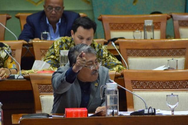 Soal Harga BBM, PKS Tuding Pemerintah Dikuasai Mafia