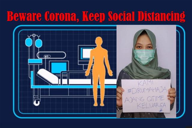 Pandemi Corona, Rumah Sakit Naluri atau Bisnis? Opini Naili Amalia