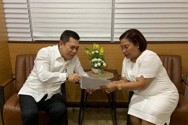 Mahkamah Partai Golkar Nyatakan Selvi Wanma SH Sebagai Ketua DPD II Partai Golkar Raja Ampat Yang Sah