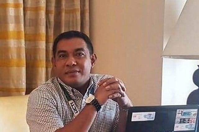 IJTI Papua Barat: Jurnalis Jaga Kesehatan Dalam Tugas Liputan Virus Corona