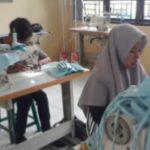 Lawan Covid-19, UMKM Banyuwangi Berubah Jadi Produksi Masker