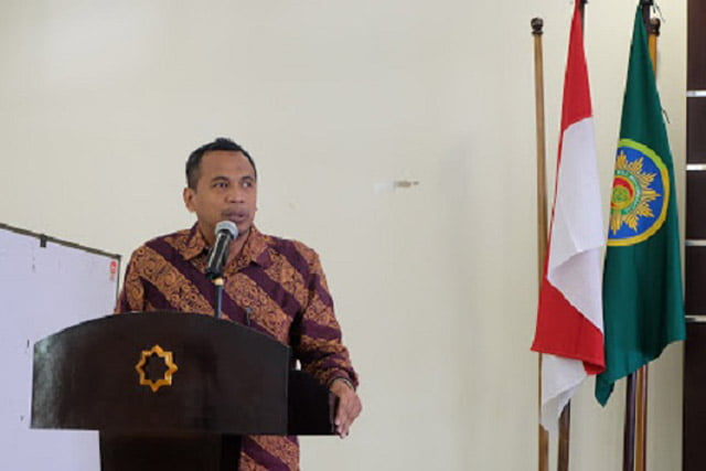 PP Muhammadiyah Sebut Pertimbangan Pergantian Rektor UM Sorong Adalah Regenerasi