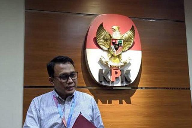 Ali Fikri: Diduga Korupsi Alih Fungsi Hutan di Riau, KPK Tahan STR