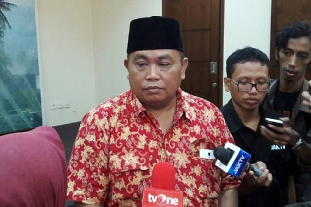Arief Poyuono: DPR Bahas Omnibus Law, Jangan Menambah Kemarahan Masyarakat