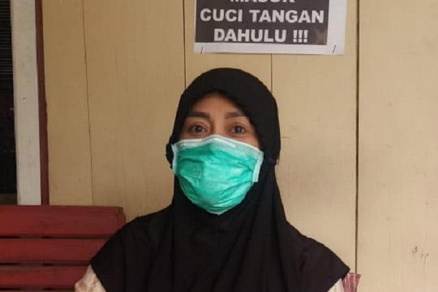Lima Orang Melapor ke Polres Muna, Diduga Buntut Anggota DPRD Muna Ancam Istri Polisi
