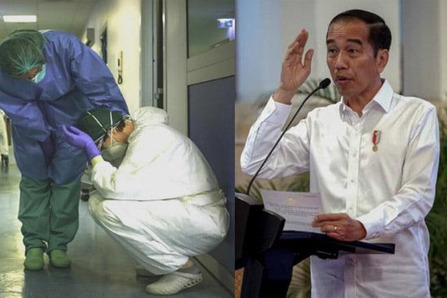 Pasukan Tempur Mulai Melawan Jokowi. Opini Hersubeno Arief