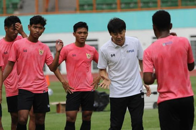 Dampak Covid-19, Gaji Pelatih Timnas Indonesia Akan Disesuaikan