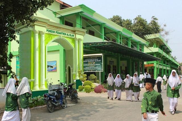 FPUI Banten: Makmurkan Masjid, Tolak TKA China
