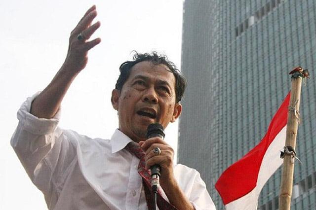 Sesudah Jokowi Tumbang: (4) Resolusi Jihad. Opini Sri Bintang