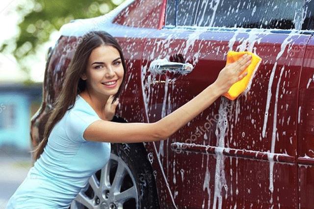 Tips Mencuci Mobil Ala Auto2000 Saat DiRumahAja