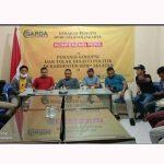 Garda Bursel Jakarta Menduga Bupati Buru Selatan Bangun Politik Dinasti