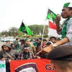 Haji Tahun 2020 Ditiadakan, HMI Jakarta Pusat-Utara Minta Menteri Agama Dipecat