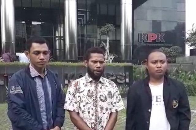 Ketua AMPB Jabodetabek Akui Terima Ancaman Terkait Dugaan Korupsi Dana APBD Kota Sorong 2018