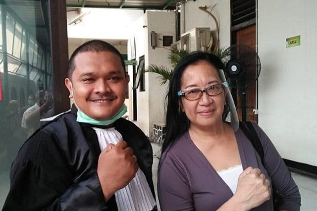 Saksi Ahli Tak Hadir, Sidang Yudi Negara Rakyat Nusantara Ditunda Lagi