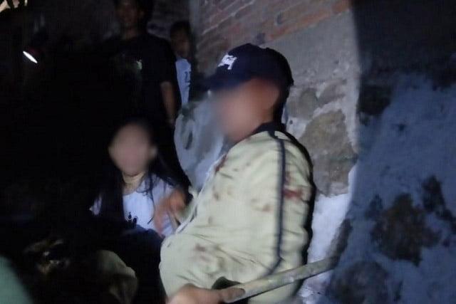 Pria Diduga Ketua DPC PPP Dompu Datangi Rumah Selingkuhan Dalam Kondisi Mabuk, Dikeroyok Massa