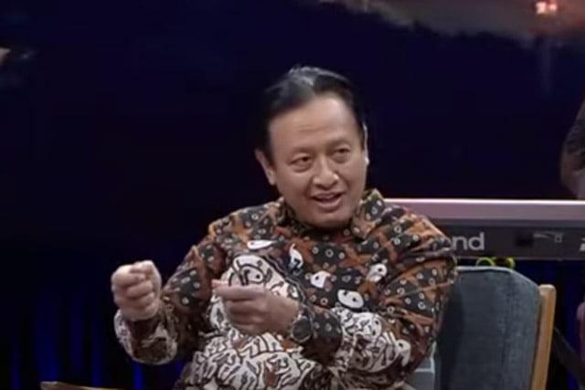Prof Henri Sebut Indonesia Sudah Siap Menggelar Pemilu Digital